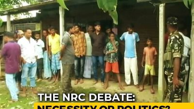 The NRC Debate Is Back