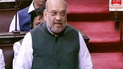 Amit Shah Announces Pan-India NRC, Maharashtra Deal Draws Near And Other Top Stories
