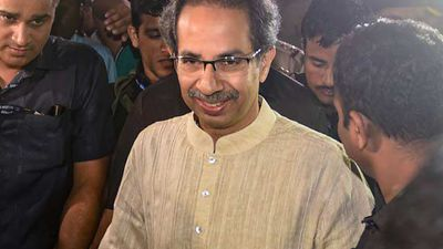 Advantage Uddhav Thackeray, Sena wins Mumbai Mayor post and other top stories