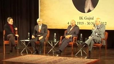 Watch: Prannoy Roy And 3 Ex-Foreign Secretaries On India's New Global Role