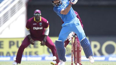 India Will Hope To Dominate Limited-Overs Series Vs The West Indies