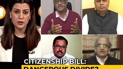 Is Citizenship Amendment Bill Unconstitutional?
