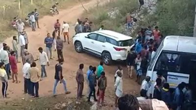 Opinion Divided On Killing Of Accused In Telangana Vet's Rape-Murder