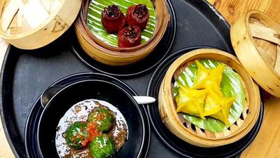 3 Exciting Ways To Make Dim Sums