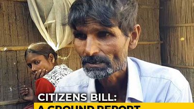 Before Citizenship Bill Is Tabled, Uncertainty For Assam Hindu Migrants