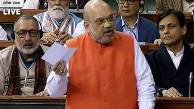 Citizenship (Amendment) Bill Clears Lok Sabha And Other Top Stories