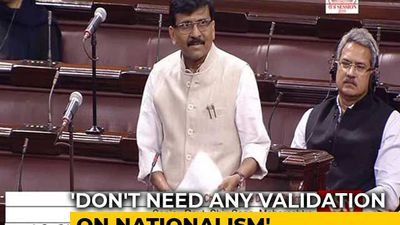 Citizenship Bill Should Be Debated On Basis Of Humanity, Not Religion: Sanjay Raut