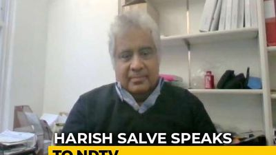 Harish Salve On Citizenship Bill