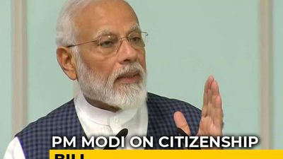 """No One Can Take Away Your Rights,"" PM Assures Assam On Citizenship Bill"