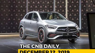 Mercedes-Benz GLA , Tata Hexa Discount, New Vehicle Registrations