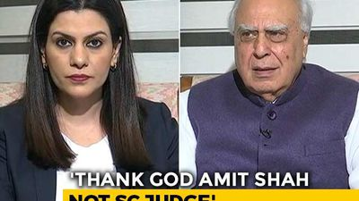 """PM Has Said Too Many Things, All Wrong"": Kapil Sibal On Citizenship Bill"