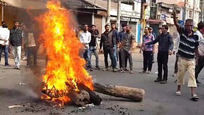 2 Killed In Assam Amid Protests Against Citizenship Act And Other Stories
