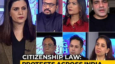 Citizenship Act: Fundamentally Changing India?