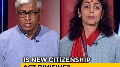 Citizenship Act Attempt To Drive Hindutva Agenda Or Historical Wrong Corrected?
