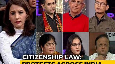 Why Is The Citizenship Act Creating A Divide?
