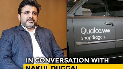 In Conversation With Nakul Duggal, Senior Vice President, Product Management, Qualcomm