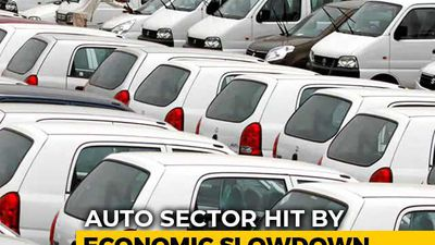 December Results Thus Far: No Relief In Sight For Auto Companies