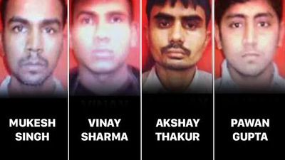 Nirbhaya Case: Home Ministry Sends Convict's Mercy Plea To President