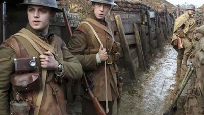 First Impressions Of 1917