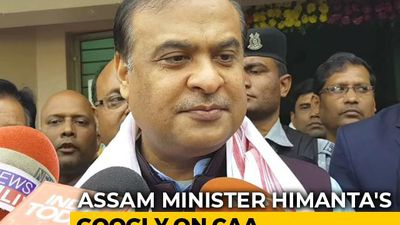 'Proof Of Religious Persecution Not Possible But...': BJP's Himanta Sarma