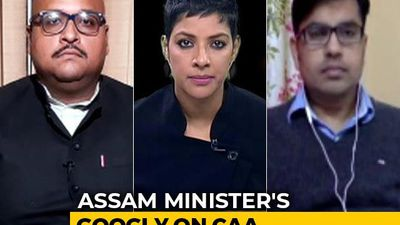 Assam Minister Himanta Biswa Sarma's Googly On CAA