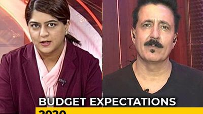 Ebix Inc CEO Robin Raina On Expectations From Budget 2020