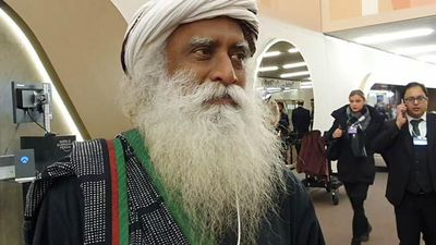 Sadhguru's Warning On CAA Protests And Other Top Stories