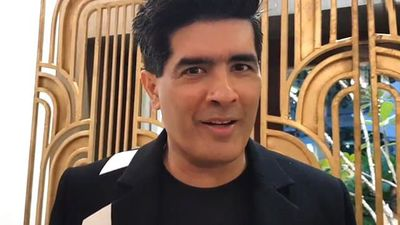 Manish Malhotra On Bringing Beauty In Bollywood Films And His New Makeup Collection