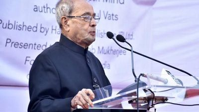 Pranab Mukherjee Tells Why Protests Are Essential For Democracy, Other Top Stories