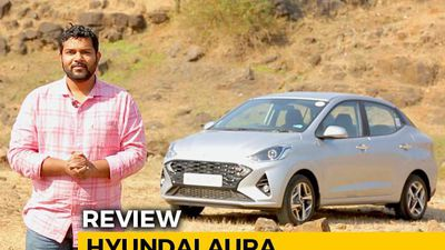 Hyundai Aura Review