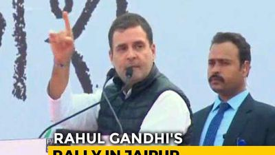 """PM Probably Hasn't Understood Economics"": Rahul Gandhi's All-Out Attack"