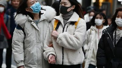 Working To Evacuate Indians From China: Government As Coronavirus Outbreak Spreads