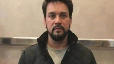 "Anurag Thakur Gets Poll Body Notice Over ""Goli Maaro"" Slogans, Other Top Stories"