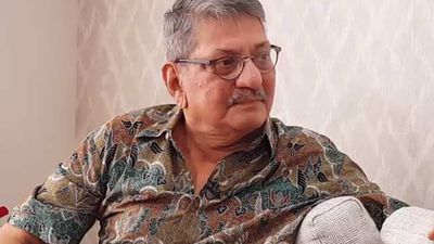 Deepika Padukone Taking A Stand Is Admirable: Amol Palekar