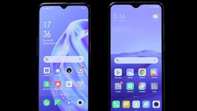 Redmi Note 8 Pro Vs Oppo F15: Which One Is A Winner Under Rs. 20,000?