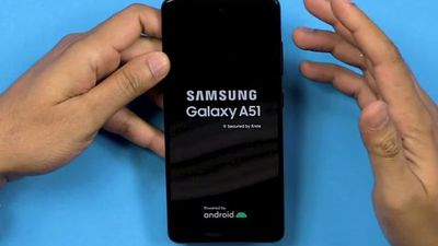 Samsung Galaxy A51 Launched In India- Unboxing, Price In India, And More