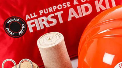 What All Should You Carry In Your First Aid Kit?