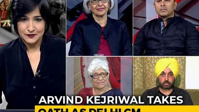 Will Arvind Kejriwal Adopt Conciliatory Approach While Dealing With Centre?