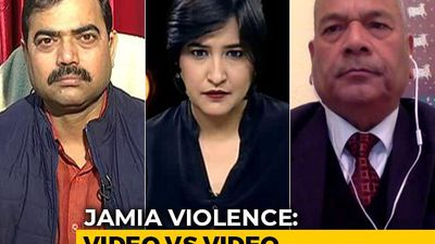 Video vs Video: What's The Truth Of Jamia Violence, Who Is Responsible?