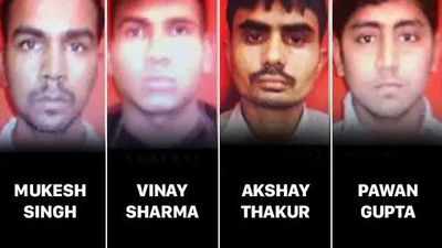 Nirbhaya Convicts To Now Hang On March 3 At 6 am, Says Delhi Court