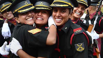 Women Can Now Become Army Generals, Other Top Stories