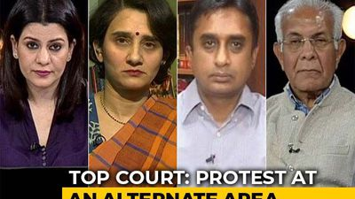 Supreme Court's Mediators To Talk To Shaheen Bagh Protesters