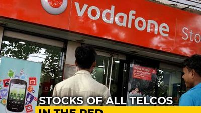 "Vodafone India's ""Slim Hope"" To Stay Alive With Paying Dues In Parts"
