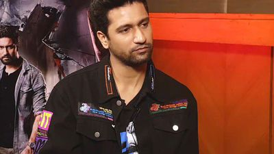 Vicky Kaushal On What Spooks Him, His Fear of Watching Horror Films & More