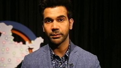 Keep Your Hands Clean, Use Face Mask, Says Actor Rajkummar Rao To Fight Coronavirus