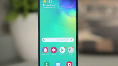 Samsung Galaxy S10 Lite Review- Best Smartphone Under Rs. 40,000?