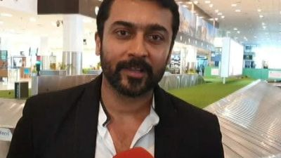 Personal Hygiene Is Important To Fight Coronavirus: Actor Suriya