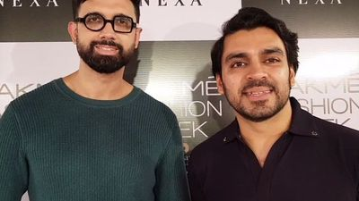 Shivan And Narresh On Their Lakme Fashion Week Collection And Trends For The Upcoming Season