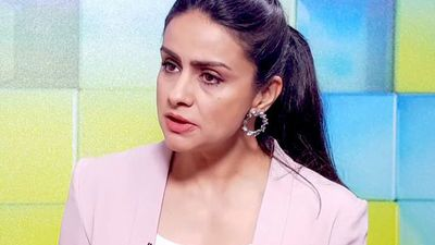 Gul Panag On Why She Chooses To Stay Away From Social Media