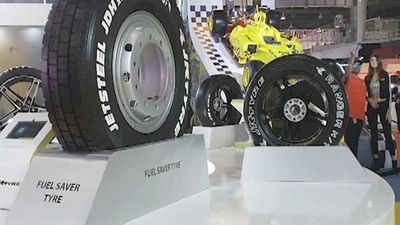Best Tech Found at Auto Expo This Year